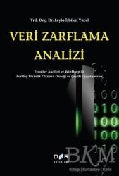 Der Yayınları - Veri Zarflama Analizi