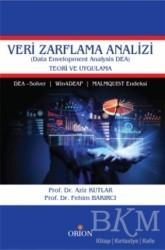Orion Kitabevi - Veri Zarflama Analizi