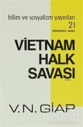 Bilim ve Sosyalizm Yayınları - Vietnam Halk Savaşı