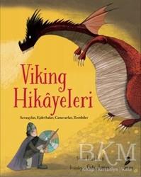Arden Yayınları - Viking Hikayeleri