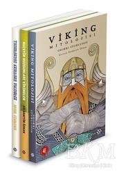 Yeditepe Yayınevi - Viking Kitapları Serisi (3 Kitap Takım)