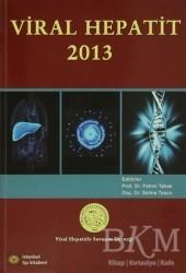 İstanbul Tıp Kitabevi - Viral Hepatit 2013