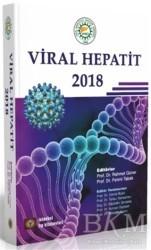 İstanbul Tıp Kitabevi - Viral Hepatit 2018