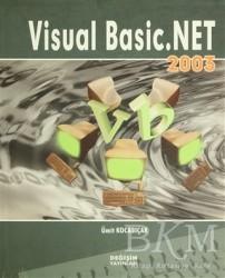 Değişim Yayınları - Ders Kitapları - Visual Basic.Net 2003