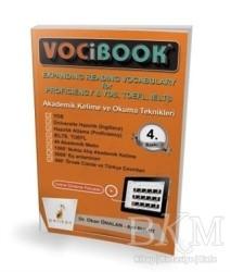 Pelikan Tıp Teknik Yayıncılık - Vocibook Akademik Kelime ve Okuma Teknikleri