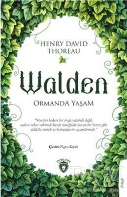 Walden Ormanda Yaşam