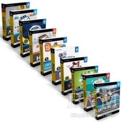 Kodlab Yayın Dağıtım - Web Tasarım Seti 3 (10 Kitap Takım)
