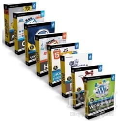 Kodlab Yayın Dağıtım - Web Tasarım Seti (8 Kitap Takım)