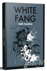 Ren Kitap - White Fang