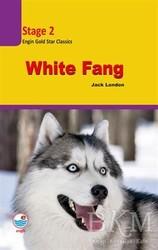 Engin Yayınevi - White Fang Stage 2 (CD'siz)