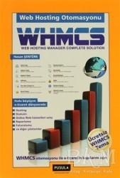 Pusula Yayıncılık - WHMCS - Web Hosting Manager Complete Solution