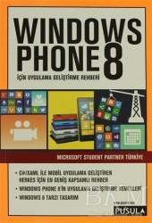 Pusula Yayıncılık - Windows Phone 8 İçin Uygulama Geliştirme Rehberi