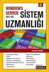 Pusula Yayıncılık - Windows Server 2012 R2 Sistem Uzmanlığı