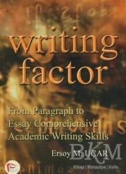 Pelikan Tıp Teknik Yayıncılık - Writing Factor