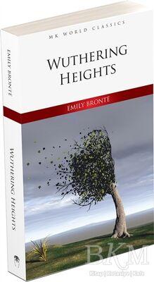 Wuthering Heights - İngilizce Roman