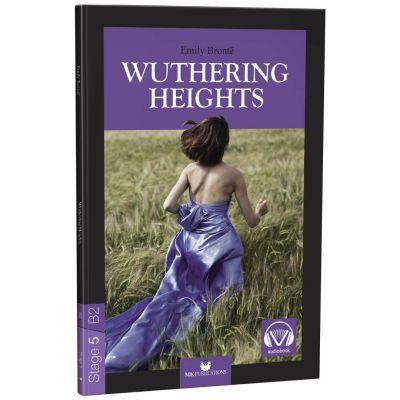Wuthering Heights - Stage 5 - İngilizce Hikaye