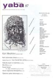 Yaba Yayınları - Yaba Edebiyat Dergisi Sayı: 87