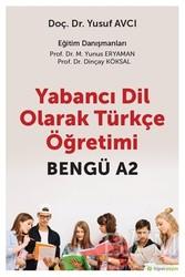 Hiperlink Yayınları - Yabancı Dil Olarak Türkçe Öğretimi
