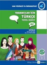 Hiperlink Yayınları - Yabancılar İçin Türkçe Temel Düzey A2