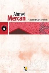 Çıra Yayınları - Yağmurla Yandım