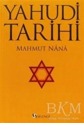 Selenge Yayınları - Yahudi Tarihi