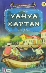 Timaş Çocuk - Yahya Kaptan