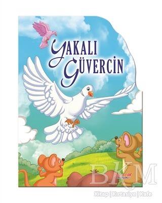 Yakalı Güvercin - Şekilli Kitaplar