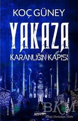 Kavim Yayıncılık - Yakaza