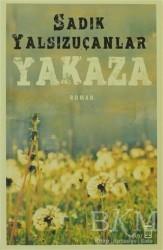 Timaş Yayınları - Yakaza