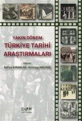 Der Yayınları - Yakın Dönem Türkiye Tarihi Araştırmaları