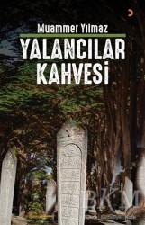Cinius Yayınları - Yalancılar Kahvesi