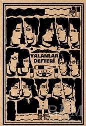 Overteam Yayınları - Yalanlar Defteri