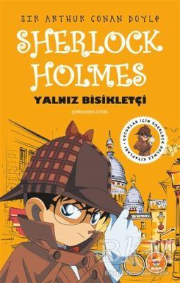 Yalnız Bisikletçi - Sherlock Holmes