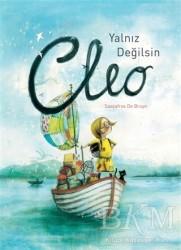 MEAV Yayıncılık - Yalnız Değilsin Cleo