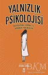 Timaş Yayınları - Yalnızlık Psikolojisi