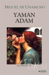 Can Yayınları - Yaman Adam