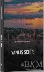 Elpis Yayınları - Yanlış Şehir
