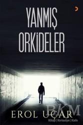 Cinius Yayınları - Yanmış Orkideler