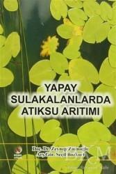 Adana Nobel Kitabevi - Yapay Sulakalanlarda Atıksu Arıtımı