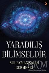 Cinius Yayınları - Yaradılış Bilimseldir