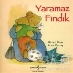 İş Bankası Kültür Yayınları - Yaramaz Fındık
