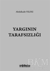 On İki Levha Yayınları - Yargının Tarafsızlığı