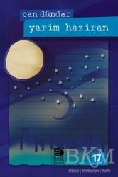 İmge Kitabevi Yayınları - Yarim Haziran