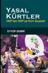 Ütopya Yayınevi - Yasal Kürtler