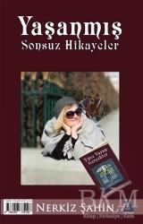 Sisyphos Yayınları - Yaşanmış Sonsuz Hikayeler