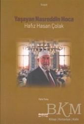 Değişim Yayınları - Yaşayan Nasreddin Hoca: Hafız Hasan Çolak