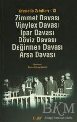 Kitabevi Yayınları - Yassıada Zabıtları - 11