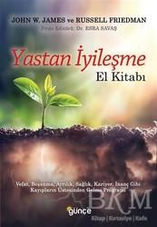 Günçe Yayınları - Yastan İyileşme - El Kitabı