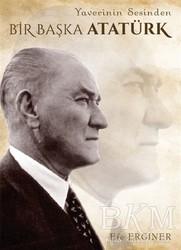 Medeci Yayınları - Yaverinin Sesinden Bir Başka Atatürk