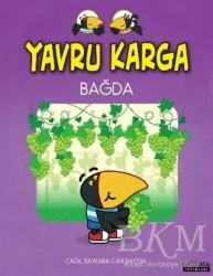 Vidhata Yayınları - Yavru Karga Bağda